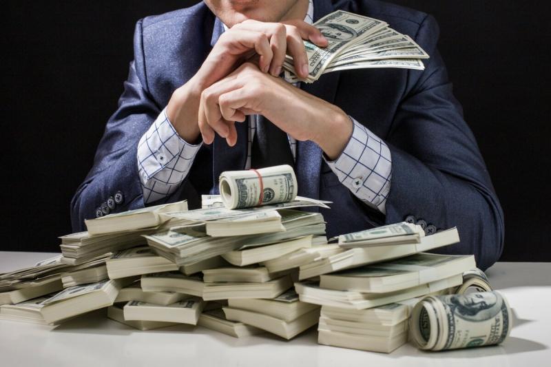 Как разбогатеть: 8 практических советов Роберта Кийосаки