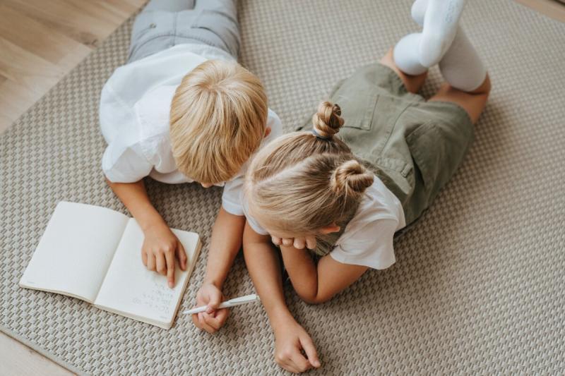 Книги, которые научат ребенка финансовой грамотности