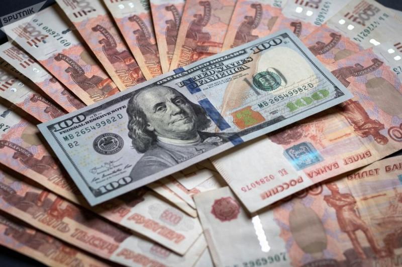 Минфин планирует отказаться от поддержки рубля.