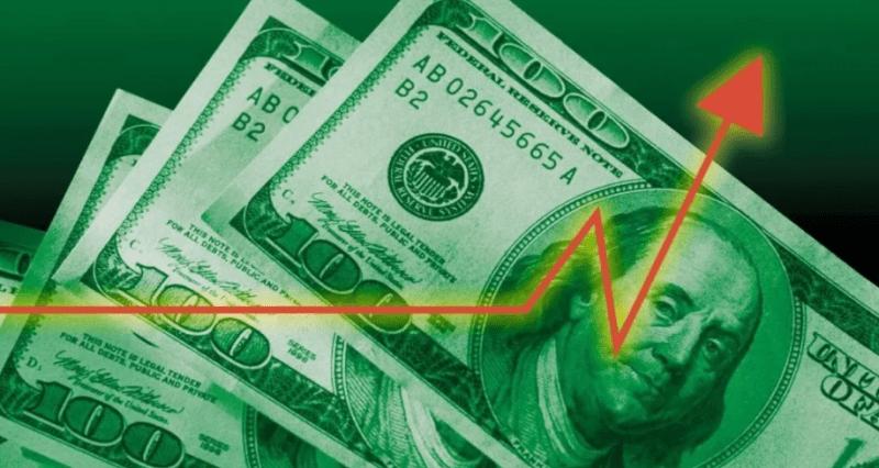 Почему доллар продолжит рост в будущем