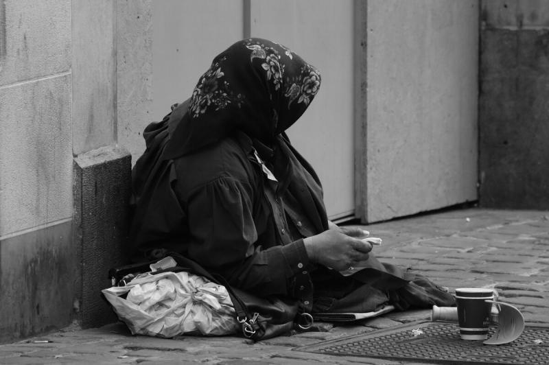 Почему существуют богатые и бедные