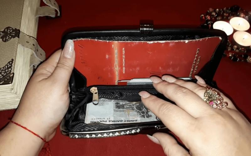 Ритуалы, которые притягивают деньги в ваш кошелёк