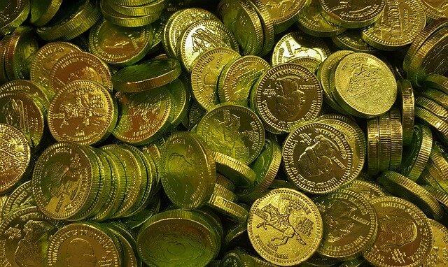 Золотые монеты, как инструмент инвестиций
