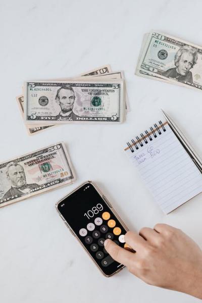 Как улучшить своё финансовое положение. 3 простых шага…