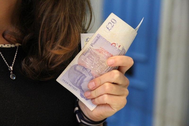Куда исчезают деньги и почему они не задерживаются