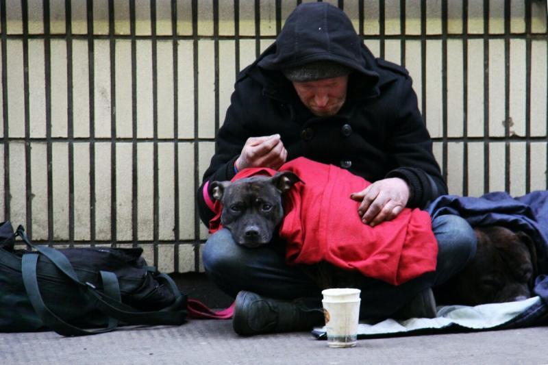 Почему бедные остаются бедными?