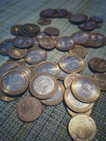 Пройди простой тест и узнай - суждено ли тебе быть богатым или бедным