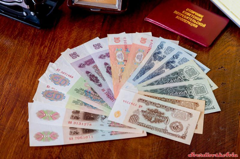 Самый крепкий рубль и обесцененный доллар