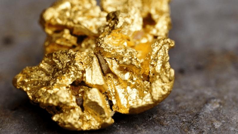 Золото рухнет вместе со всем рынком!