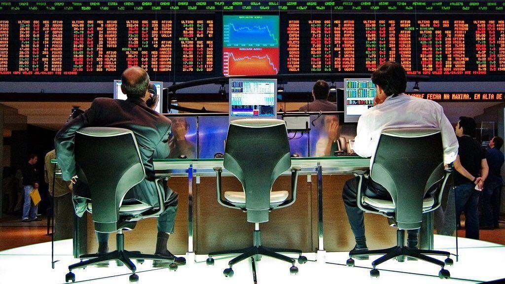 Торговля на фондовой бирже - это бизнес