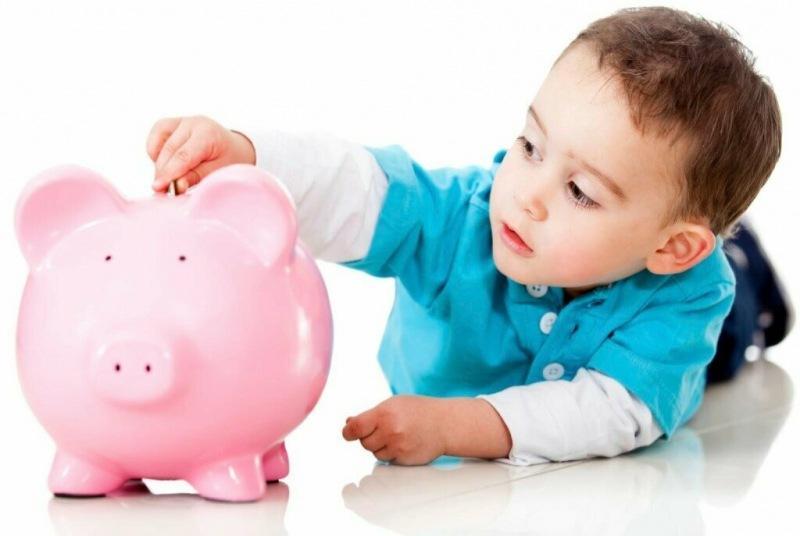 5 главных навыков для развития финансовой грамотности детей