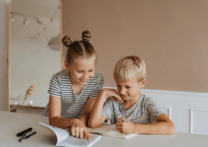 Детские книги, которые учат финансовой грамотности
