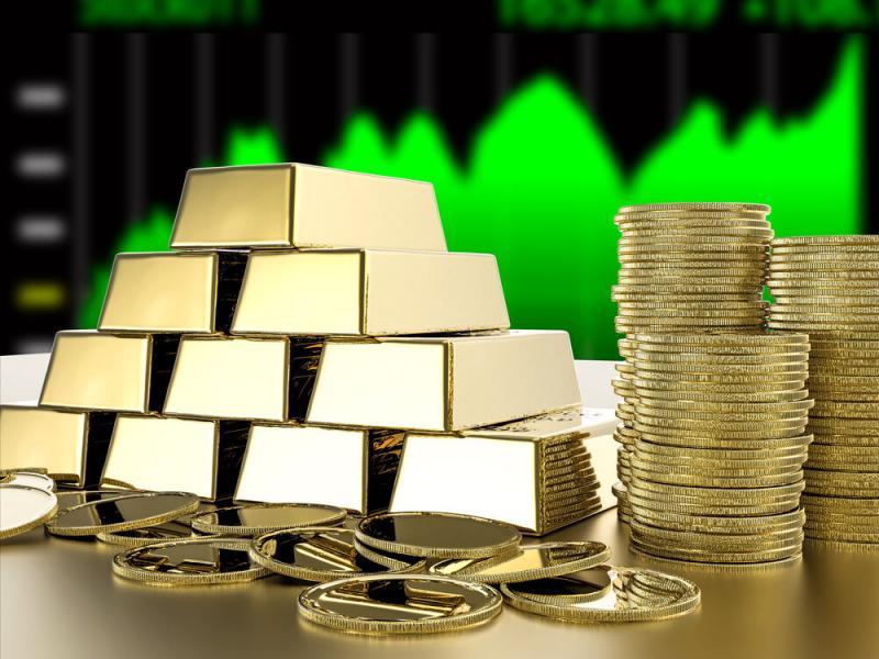 Инвестирование в золото сегодня сулит огромный доход в 2021 году?!