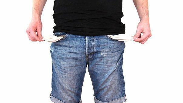 Как избавиться от долгов: самые действенные ритуалы