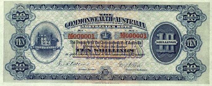 Самые дорогие коллекционные банкноты