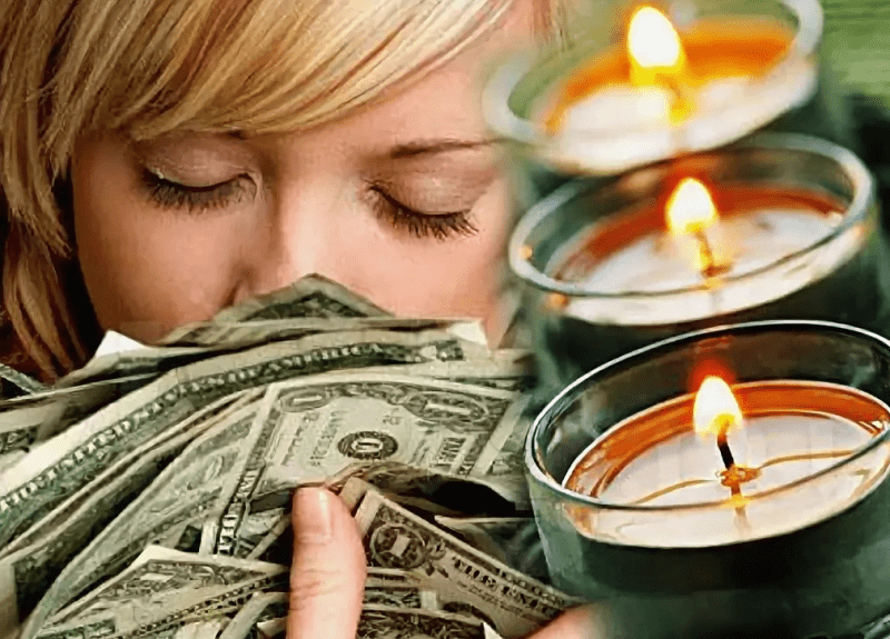 Самый действенный ритуал на привлечение богатства!