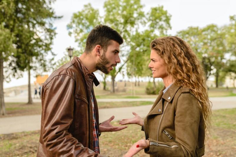 Защита Ваших денег, когда вы женаты или живете с женщиной