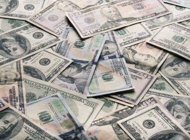 Как поступить с валютой, если запретят хождение наличной валюты.
