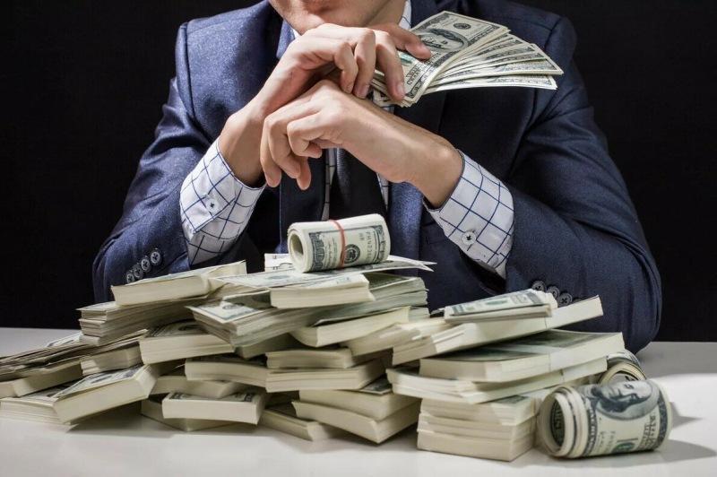 Путь богача. Что делать, чтобы разбогатеть.