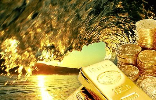 Золотая волна неизбежна