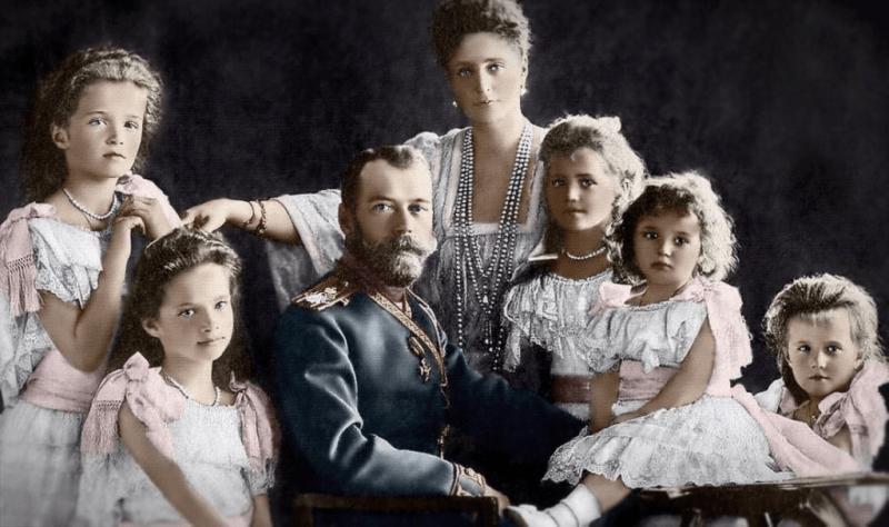 5 самых богатых людей в истории человечества
