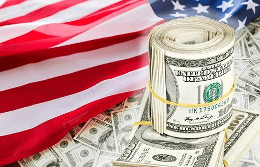 Питер Шифф: падение доллара — это поражение США