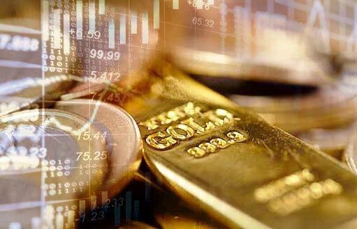 Подарок на Рождество для инвесторов в золото