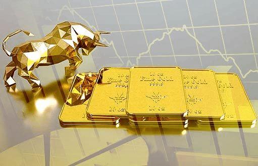 Золото может достигнуть $3750 — прогноз от Криса Вермюлена