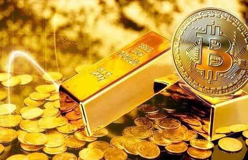 Эра заблуждений: золото, серебро и биткойн