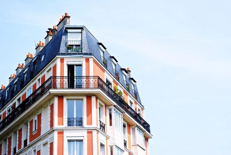 Психология Инвестора. Собственное жилье.