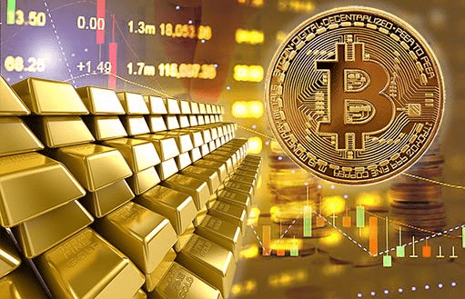 Слабый старт золота в 2021 не должен удивлять