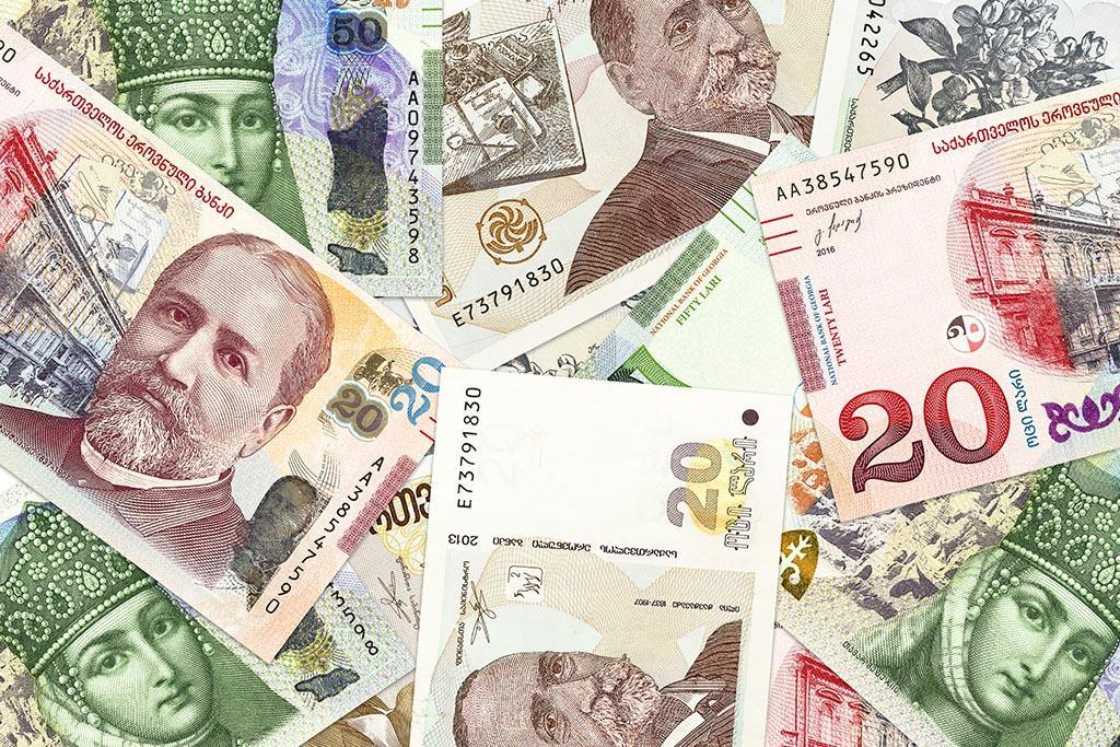Интерес к наличным падает - какая следующая банкнота?