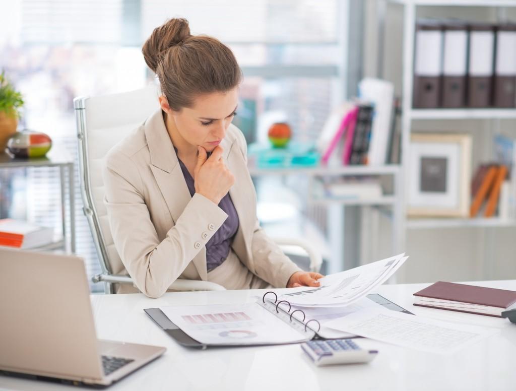Преимущества использования бухгалтерских услуг на аутсорсе
