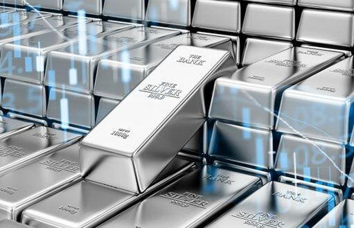 Джим Рикардс: возрождение серебра