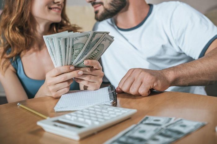 Почему люди не хотят вести семейный бюджет