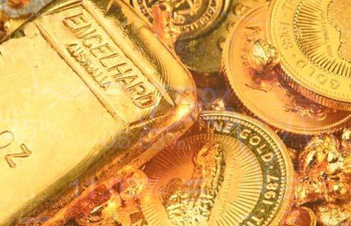 Кризис в Лондоне: ликвидность золота на грани