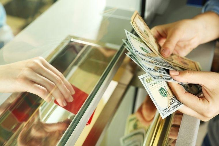 В какой валюте лучше всего хранить деньги?