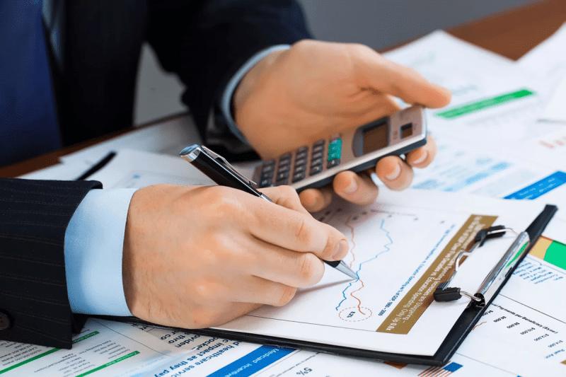Изучение финансов в Америке