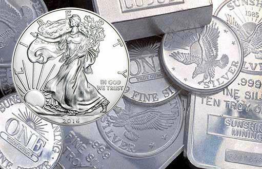 Руководство по инвестициям в серебро на 2021