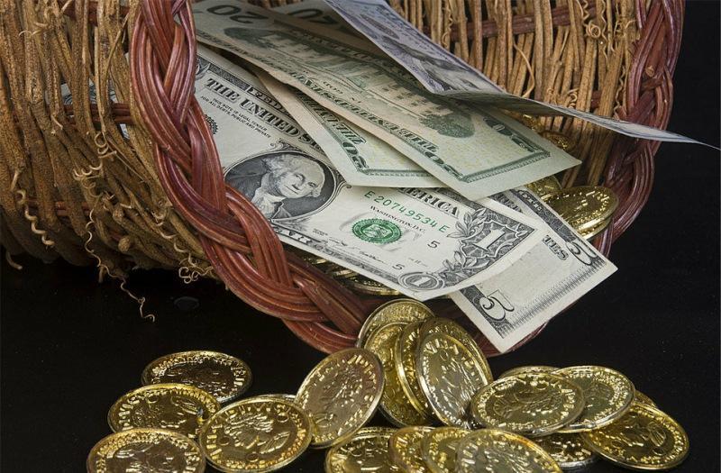 Зная эти правила вы получите денежный рог изобилия