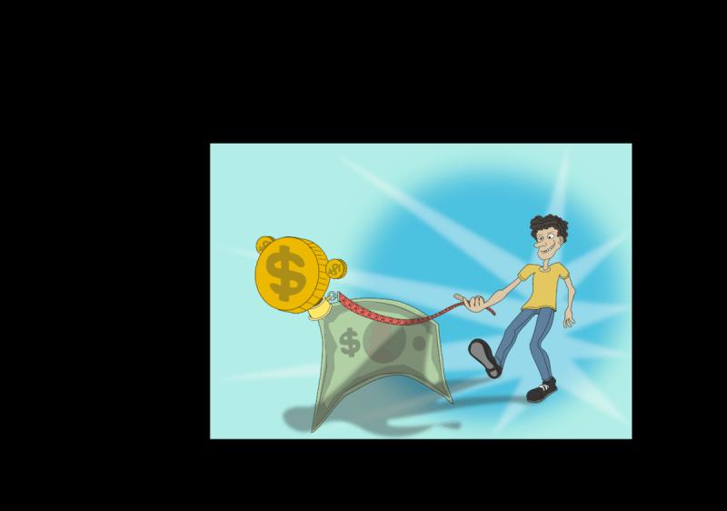 Kuinka sijoittajien motivaatio muuttuu