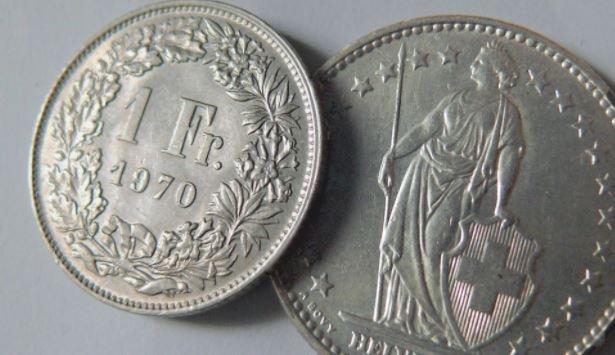 Финансист Бабин: швейцарский франк является самой стабильной мировой валютой