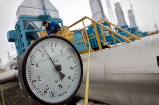 Газпром продолжает перекрывать поставки в Европу