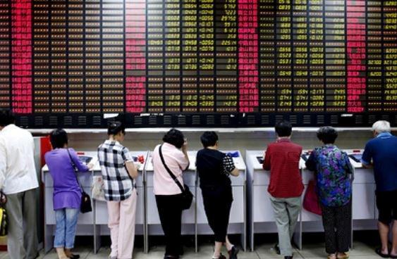 Китай погряз в скрытых долгах