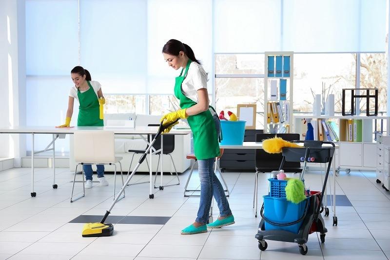क्लियरिंग पार्टनर - पेशेवर सफाई सेवाएं