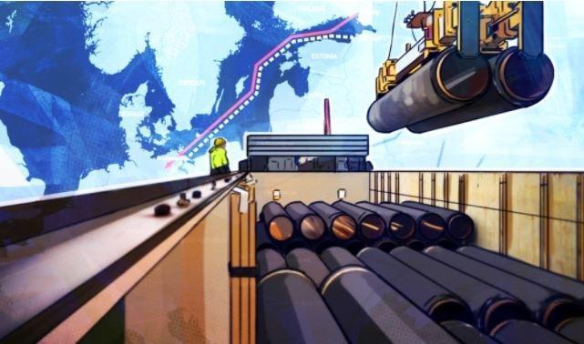 Оператор Nord Stream 2 не подтвердил завершение строительства в августе