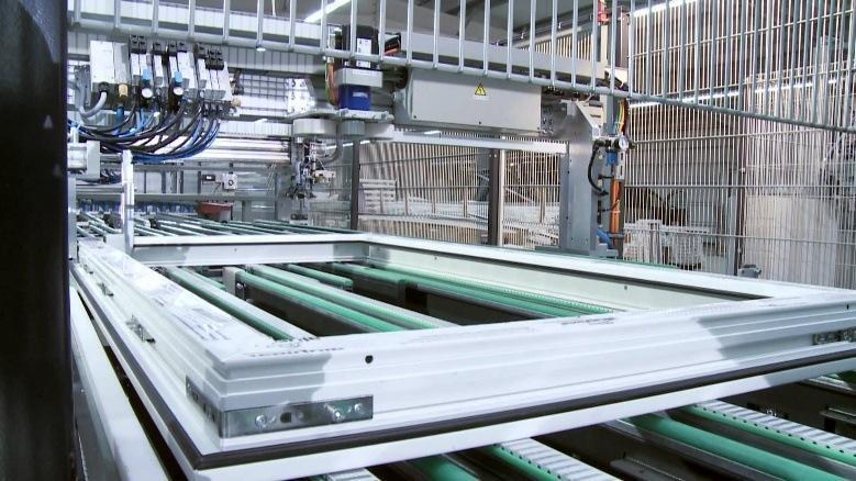 Производство пластиковых окон - бизнес-план с расчетами