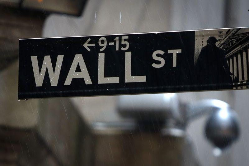 Разнонаправленные акции США при закрытии торгов; Промышленный индекс Dow Jones снизился на 0,19%