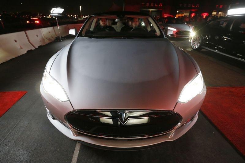 Знаменитый шорт-стоп Майкл Берри повысил ставки против Tesla