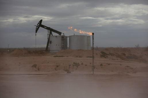 Ожидается конец «нефтяного века»